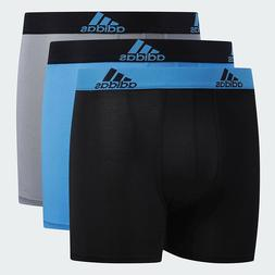 adidas Boys Youth Kids-Boy's 184547 Performance Boxer Briefs