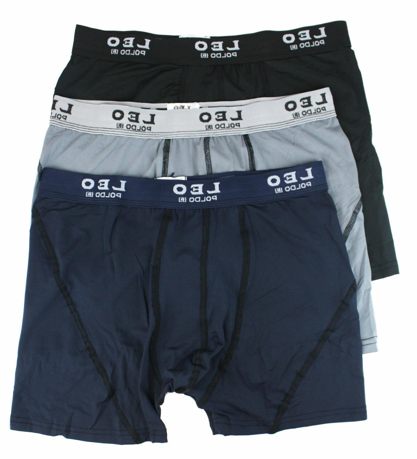 3 Underwear TAG Boxer with Comfort