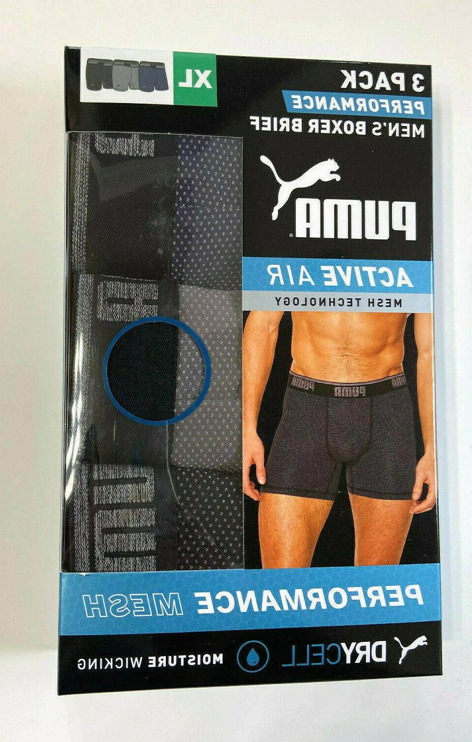 NEW Performance Mens Pack M,